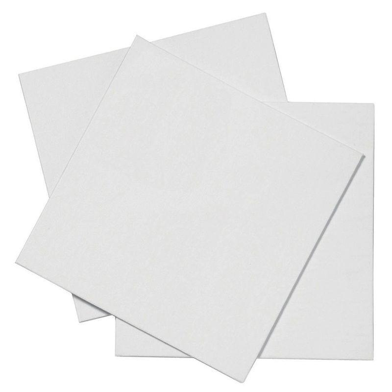Canvas Board Universal Primed