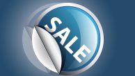 Check our Sale section